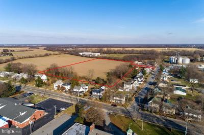 Queen Annes County, QUEEN ANNE COUNTY Residential Lots & Land For Sale: 115 John E George Street