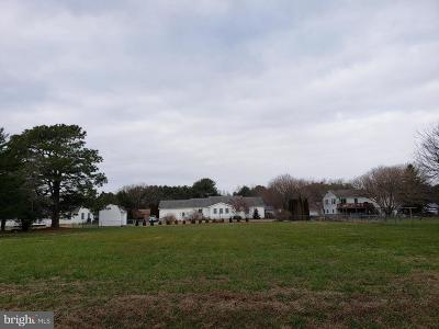 Chestertown Residential Lots & Land For Sale: 221 Princess Anne Drive