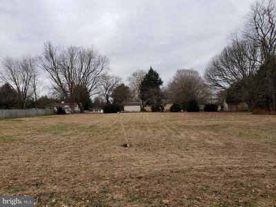 Queen Annes County, QUEEN ANNE COUNTY Residential Lots & Land For Sale: 121 Fairview Drive