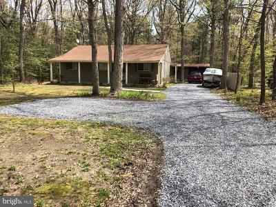 Stevensville Single Family Home For Sale: 117 Margaret Drive