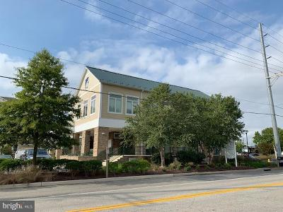 Queen Annes County Condo For Sale: 110 Channel Marker Way