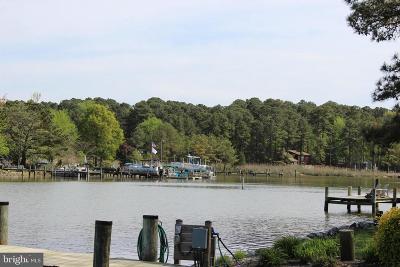 Stevensville Residential Lots & Land For Sale: 513 Talbot Road