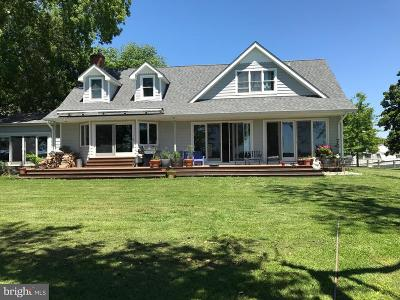 Queen Annes County Single Family Home For Sale: 306 Kehm Road