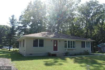 Queen Annes County Single Family Home For Sale: 117 Rebel Road