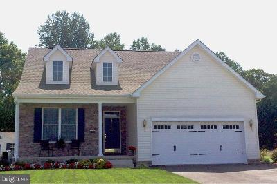 Stevensville Single Family Home For Sale: Penny Lane