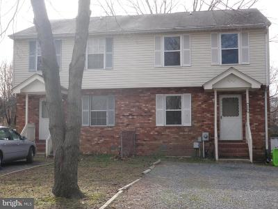 Grasonville Multi Family Home For Sale: 215/219 Evans Avenue