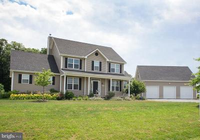 Church Hill  Single Family Home For Sale: 216 Brix Drive