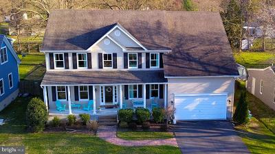 Queen Annes County Single Family Home For Sale: 963 Chester River Drive