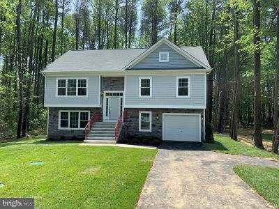 Queen Annes County Single Family Home For Sale: 130 Worcester Road
