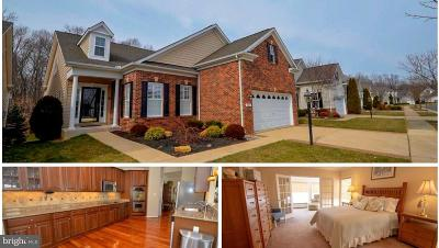 Centreville Single Family Home For Sale: 343 Overture Way
