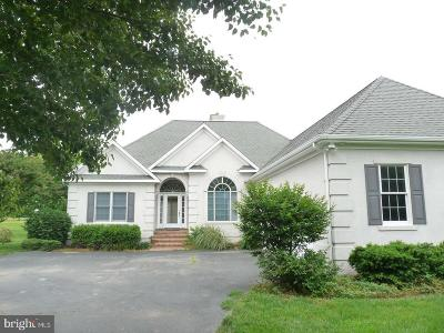 Queen Annes County Single Family Home For Sale: 4 Par Court
