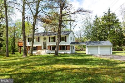 Queen Annes County Single Family Home For Sale: 338 Lime Landing Road