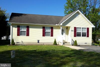 Church Hill  Single Family Home For Sale: 106 Agnes Lane