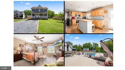 Queen Annes County Single Family Home For Sale: 513 Victoria Drive