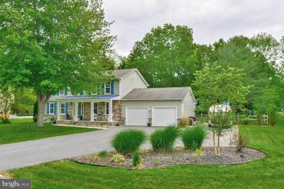 Queen Annes County Single Family Home For Sale: 815 Worcester Drive