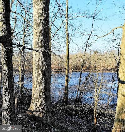 Queen Annes County, QUEEN ANNE COUNTY Residential Lots & Land For Sale: 409 Chester River Heights Road