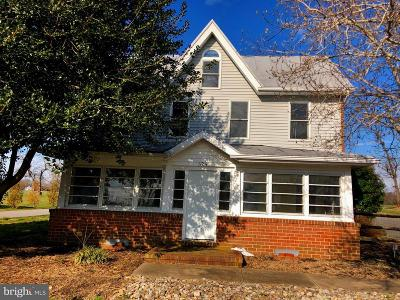 Queen Annes County Single Family Home For Sale: 624 Dominion Road