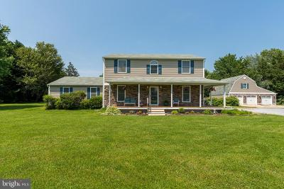 Stevensville Single Family Home For Sale: 57 Long Creek Drive