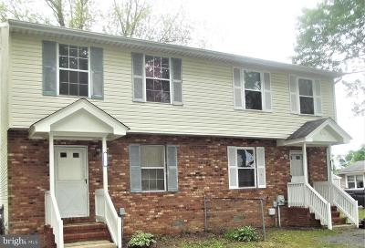Grasonville Single Family Home For Sale: 215 Evans Avenue