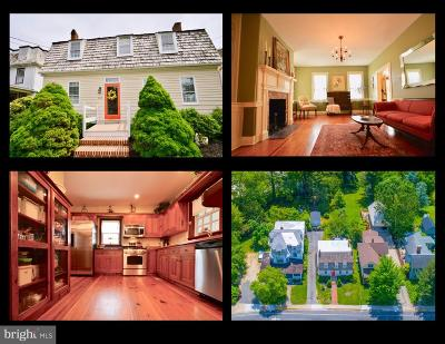 Centreville Single Family Home For Sale: 309 S Liberty Street