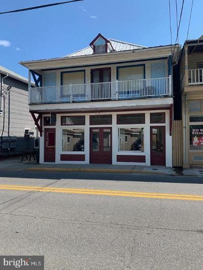 Commercial For Sale: 109 E. Water Street