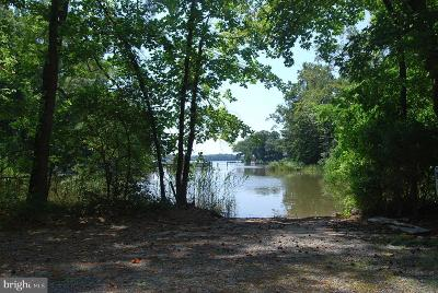 Queen Annes County, QUEEN ANNE COUNTY Residential Lots & Land For Sale: Wye House Lane