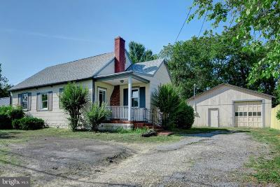 Chestertown Single Family Home For Sale: 7326 Church Hill Road