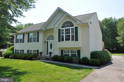 Stevensville Single Family Home Active Under Contract: 727 Cloverfields Drive