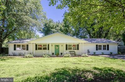 Chester Single Family Home For Sale: 1906 Stevens Drive