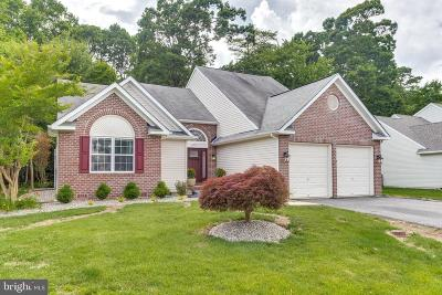 Chester Single Family Home For Sale: 427 Cross Creek Court
