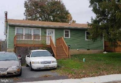 Queen Annes County Single Family Home For Auction: 106 Brown Street