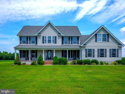 Barclay Single Family Home For Sale: 1917 Dixon Tavern Road