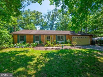 Chester Single Family Home For Sale: 114 Holly Court