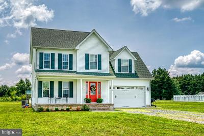Queen Annes County Single Family Home For Sale: 105 Sheaffer Road