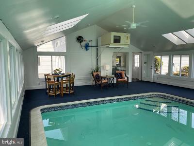 Stevensville Single Family Home For Sale: 101 Windward Court