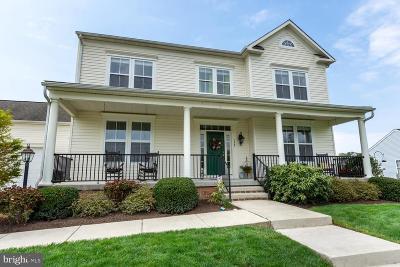 Church Hill  Single Family Home For Sale: 138 Cedar Spring Drive