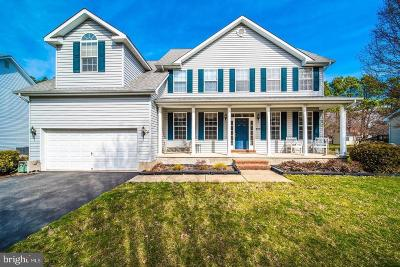 Grasonville Single Family Home For Sale: 370 Loblolly Way