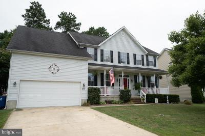 Single Family Home For Sale: 333 Narnia Dr S
