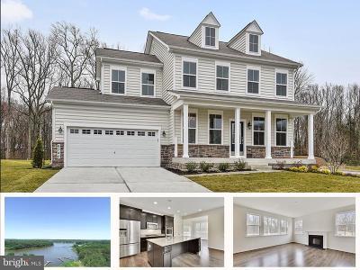 Single Family Home For Sale: 127 Hopkins Road
