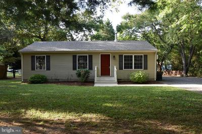 Chestertown Single Family Home For Sale: 307 Creston Road