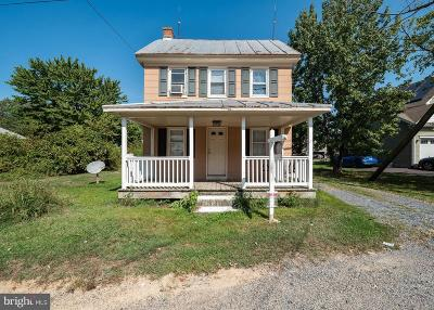 Queen Annes County Single Family Home For Sale: 233 Dominion Road