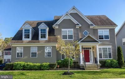 Single Family Home For Sale: 43991 Fresia Lane