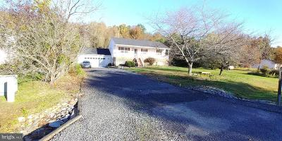 Mechanicsville Single Family Home For Sale: 35554 Army Navy Drive