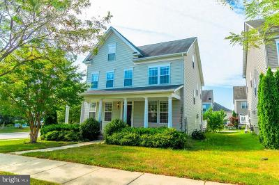 Charles County, Calvert County, Saint Marys County Single Family Home For Sale: 44028 Bellflower Way