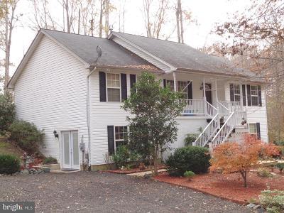 Mechanicsville Single Family Home For Sale: 38881 Sage Place
