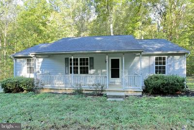 Mechanicsville Single Family Home For Sale: 28717 Lockes Hill Road