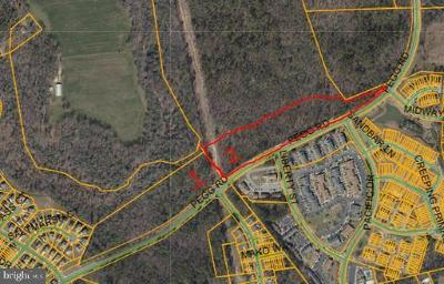 Calvert County, Saint Marys County Residential Lots & Land For Sale: Pegg Road