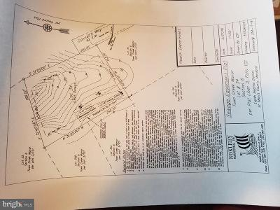 Saint Marys County Residential Lots & Land For Sale: 45665 Connors Way