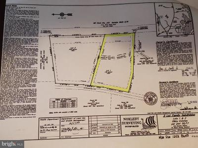 Saint Marys County Residential Lots & Land For Sale: 17025 Three Notch Road
