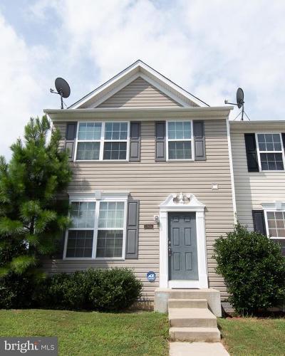 Calvert County, Saint Marys County Rental For Rent: 21765 A Winter Bloom Lane #74